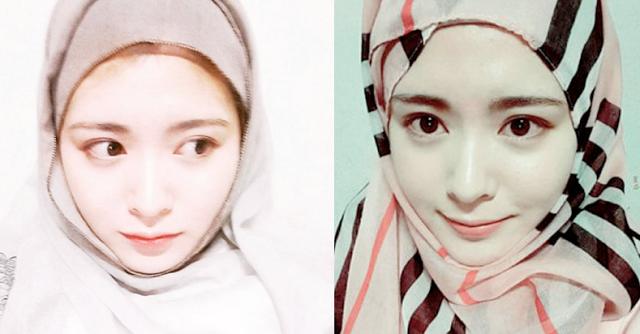 KISAH GIRLBAND KOREA YANG MASUK ISLAM