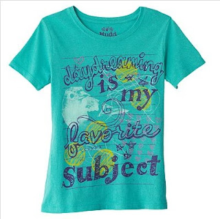 T2 8 Shirts You Won't See on My Daughters