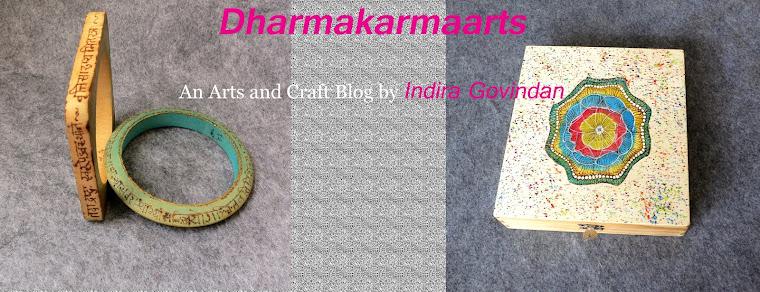 Dharmakarmaarts