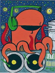 La Música de DJ PULP