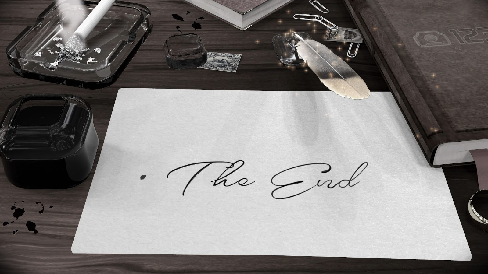 The End 3
