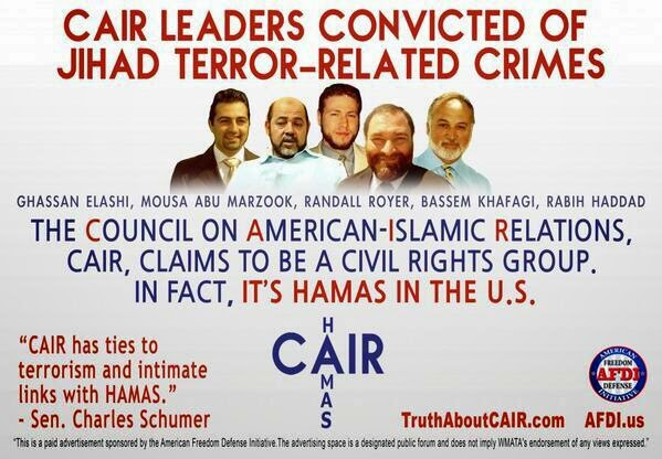The Truth about CAIR