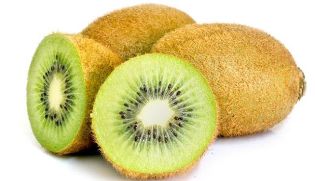 6 Manfaat Buah Kiwi Untuk Kesehatan