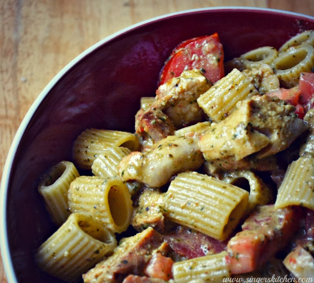... simple recipe. Check out her delicious recipe index for more recipes