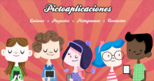 PICTOAPLICACIONES