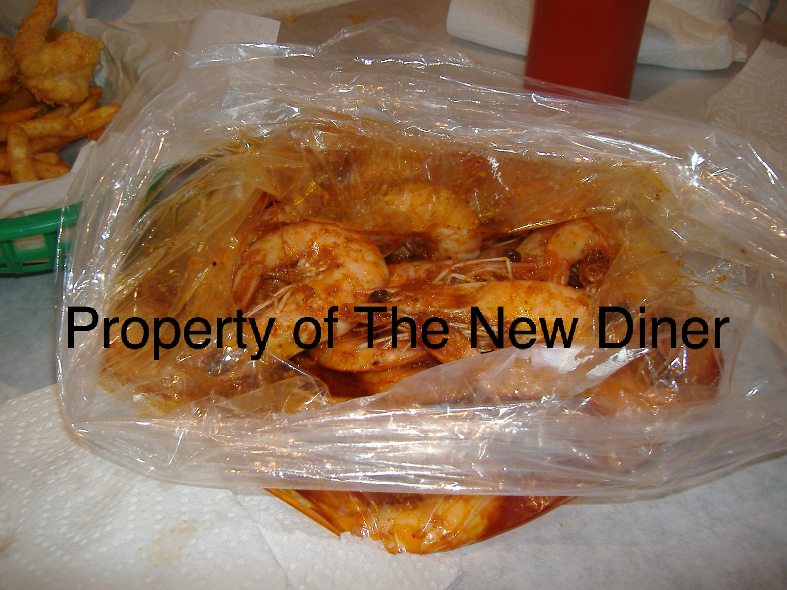 The New Diner: The Boiling Crab- Alhambra