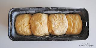 recette brioche pain beurre sucre map facile  petrissage
