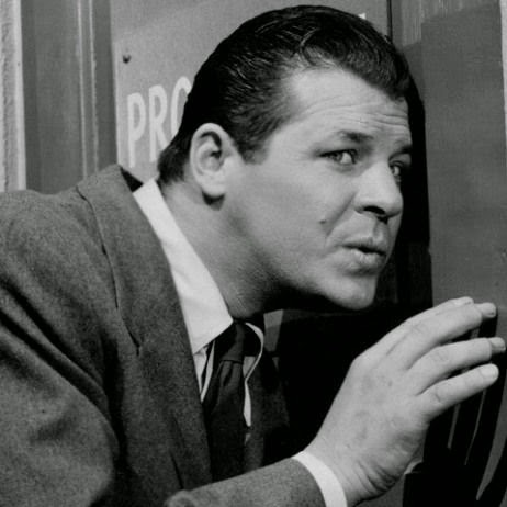 jack carson find a grave