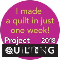 Project Quilting 2018