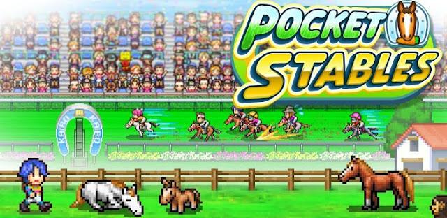 Download Pocket Stables Apk