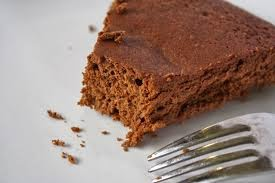 Let Them Eat Chocolate Cake! Gluten Free Dairy Free Dessert Recipe