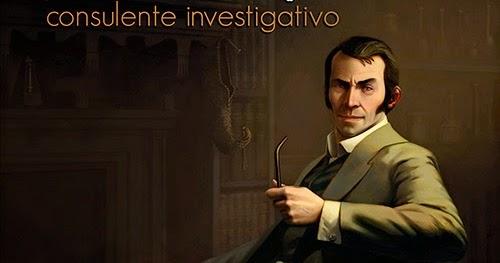 Giochi sul nostro tavolo sherlock holmes consulente investigativo recensione - Sherlock holmes gioco da tavolo ...
