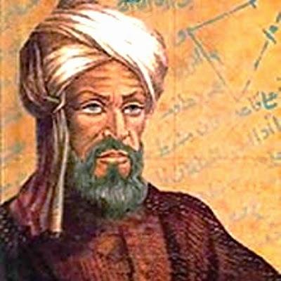 Al-khawarizmi, Ilmuwan Matematika