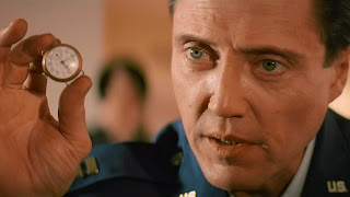 Pulp Fiction Christopher Walken Watch Scene