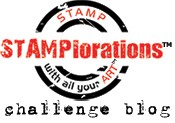 Stamplorations Challenge
