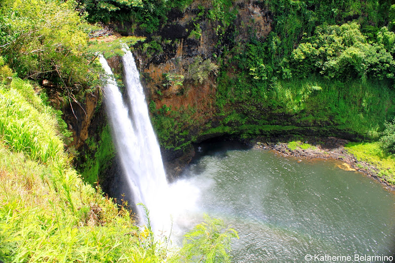Wailua Falls 10 Things to Do in Kauai