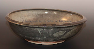 homemade tastes better on handmade, homemade, handmade, pottery, guest chef, recipes