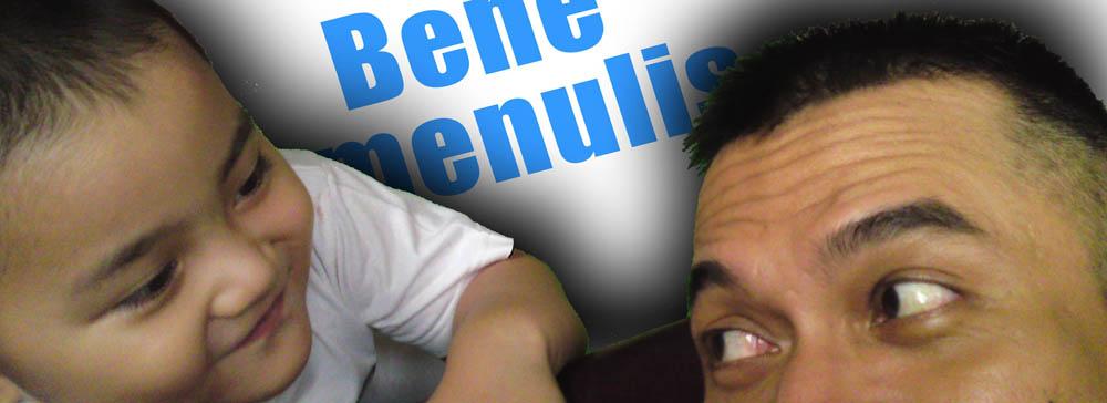 Bene menulis