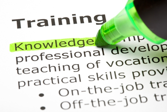 thesis on training & development Writing an effective thesis statement a thesis statement helps unify a paper it should summarize the main point and guide the paper's development a thesis statement.