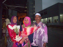 hari bahagia =) my beloved dad and mum