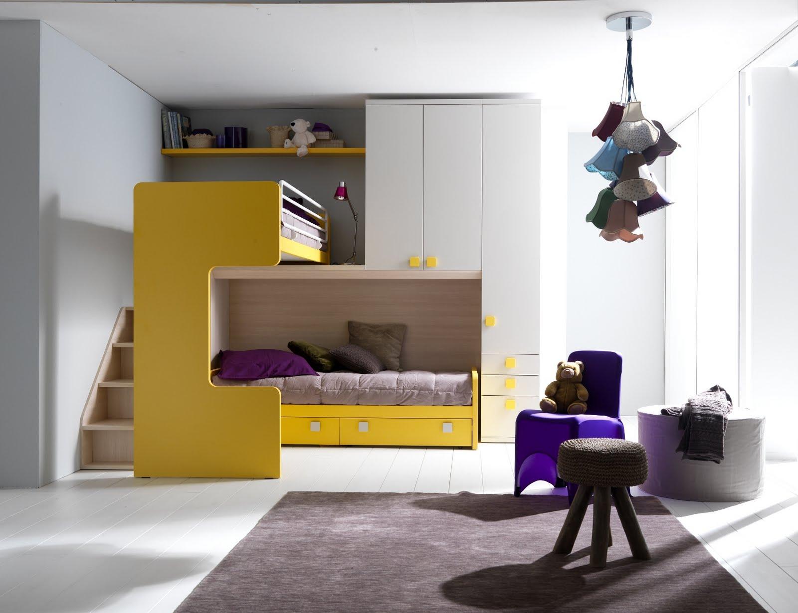 Bonetti camerette bonetti bedrooms offerta camerette doimo - Camere da letto bimbi ...