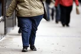 Un terzo della popolazione mondiale é grassa