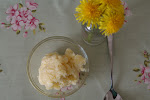 Dandelion Recipe Ideas