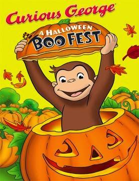 descargar Jorge el Curioso y el Festival de Halloween en Español Latino