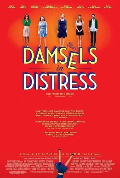 Damiselas en Problemas DVDRip Español Latino Descargar 1 Link