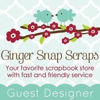 June 2012 Guest Designer:)