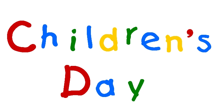 Children's Day PowerPoint Backgrounds and Wallpapers