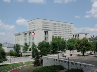 National Library of Canada-magrush