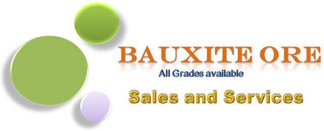 Bauxite Ore Al2O3 46% Al2O3 48%