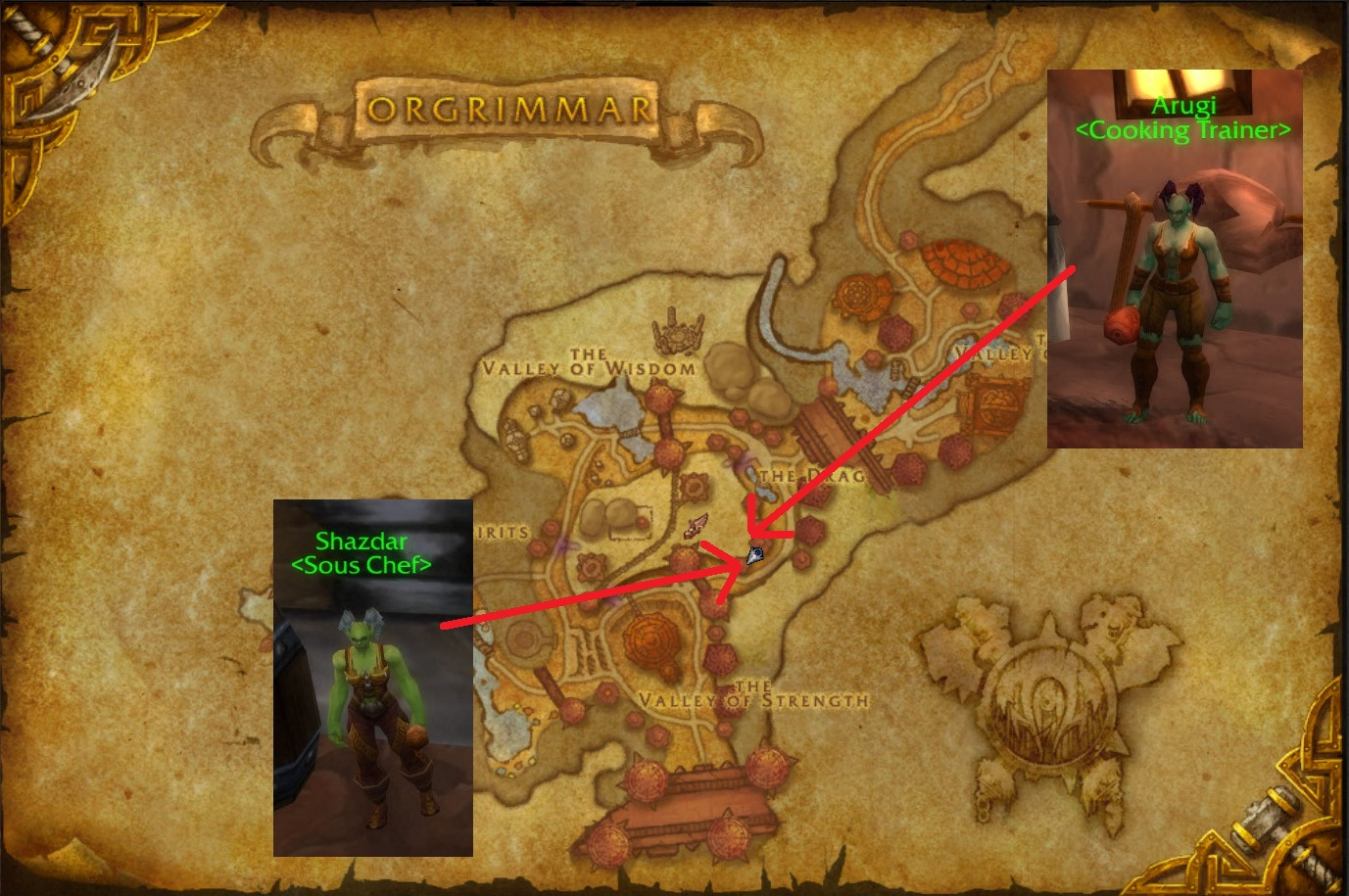 how to make wow instance you