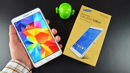 Harga Terbaru Samsung Galaxy Tab 4 7.0