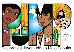 Pastoral da Juventude do Meio Popular