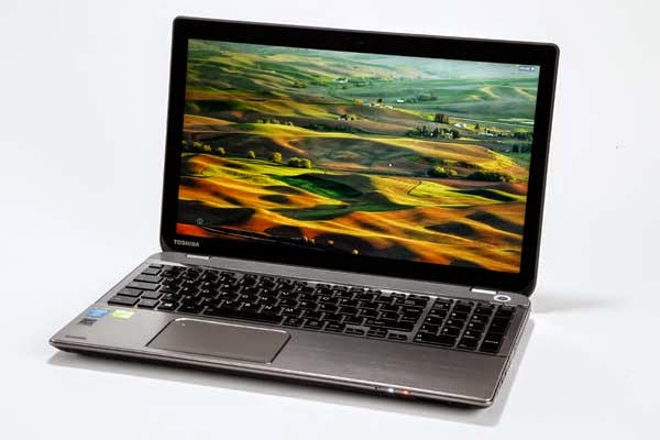 Toshiba Satellite P50T - A 4k Display Laptop's Review