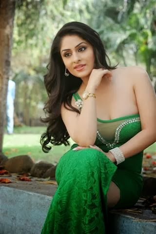 Actress Ankita Sharma Hot