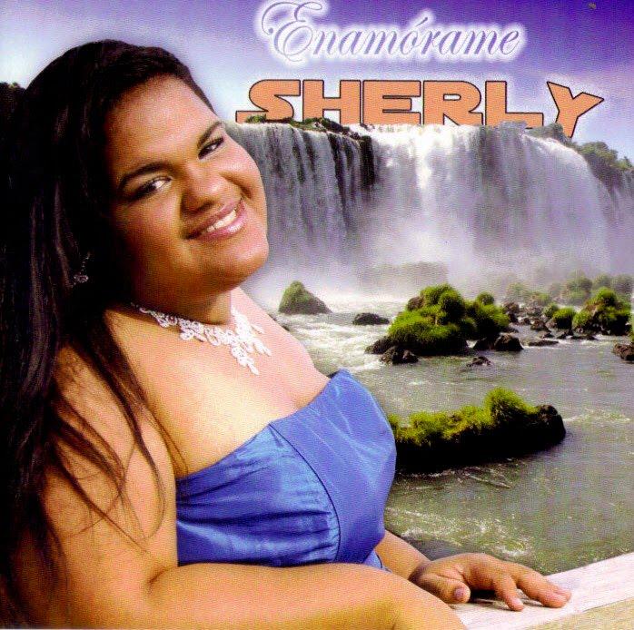 Biografía de Sherly Martínez Torres