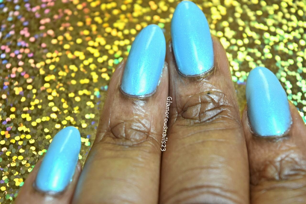 Rayne Swatch; Zoya Delight Collection 2015