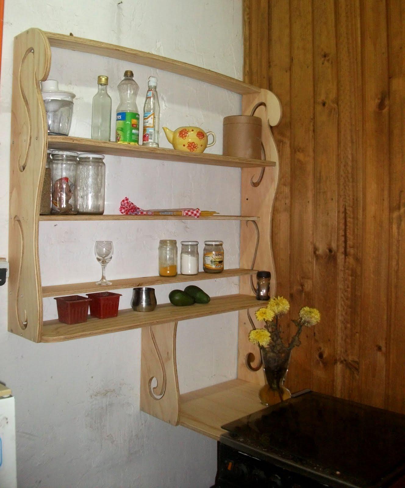 Juguetes y muebles de madera de palo - Muebles de juguete en madera ...