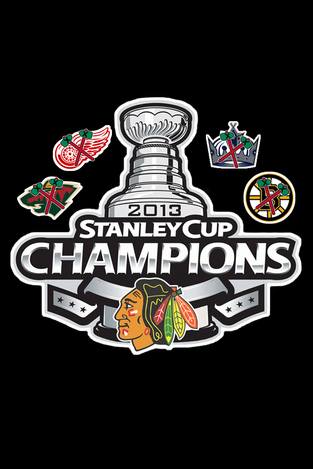 godopey2014 2013 chicago blackhawks stanley cup champions