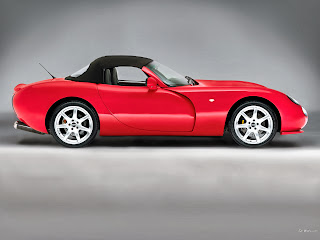 tvr tuscan