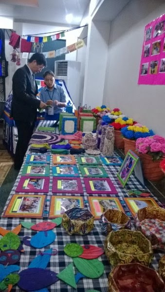 A Special Report On Arts And Crafts Exhibition Tcv School Gopalpur