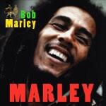 Bob Marley - Marley 2012 CD Capa