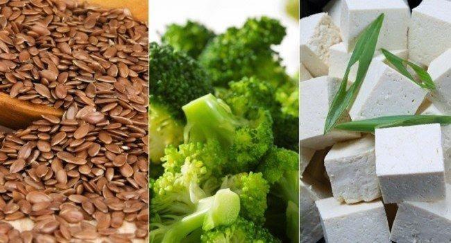 La salud enfermedades tratamientos y consejos de salud alimentos ricos en calcio que no - Alimentos naturales ricos en calcio ...