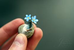 Flori de mare...