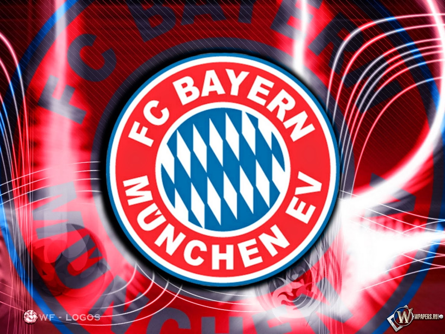 bayern munchen football club wallpaper football wallpaper hd. Black Bedroom Furniture Sets. Home Design Ideas