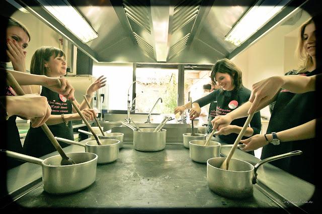 ristorante la Credenza - cucina moderna