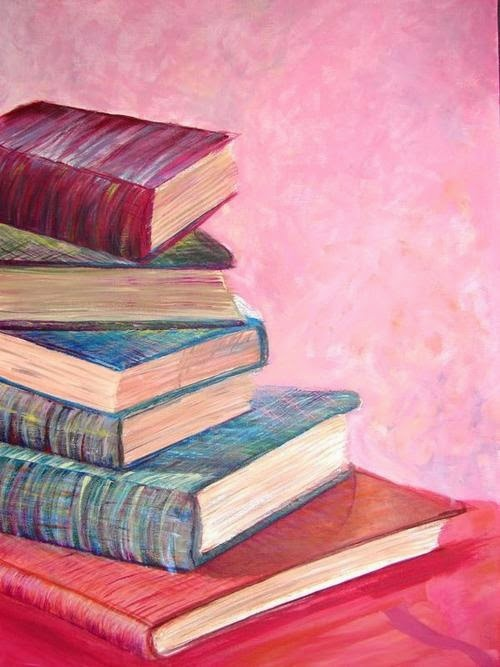 livros desenhados